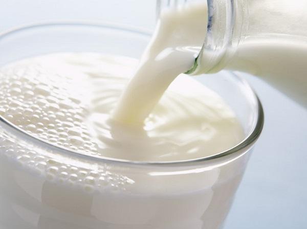 المراقبة تمكن من حجز كميات مهمة من الحليب مجهول المصدر