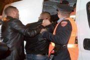 اعتقال المتهم باغتصاب طفلة أسفل درج العمارة بالمحمدية