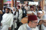 398 واعظا للتأطير الديني في الخارج خلال شهر رمضان
