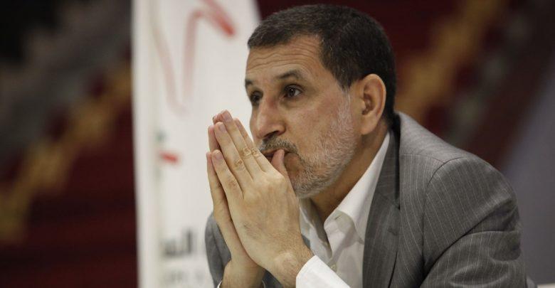 محكمة النقض تؤيد إزاحة العدالة والتنمية من رئاسة جماعة المحمدية