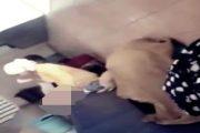 اعتقال مصورة شريط الفيديو داخل الحمام الشعبي