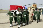 تكريم 7 جنود مغاربة من قوات حفظ السلام بالأمم المتحدة