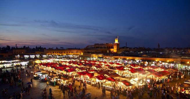 المغرب يطمح إلى استقبال 60 ألف سائح برازيلي نهاية السنة