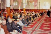 سكتة قلبية تودي بحياة إمام مسجد عقب صلاة التراويح بهذه المدينة !