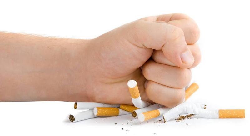 دراسة: الأموال أفضل وسيلة للإقلاع عن التدخين !