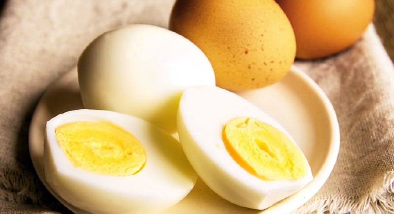 دراسة: تناول بيضة يوميا يقلل خطر الإصابة بأمراض القلب