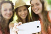 دراسة: إلتقاط الصور يوميا يؤثر إيجابيا في المزاج