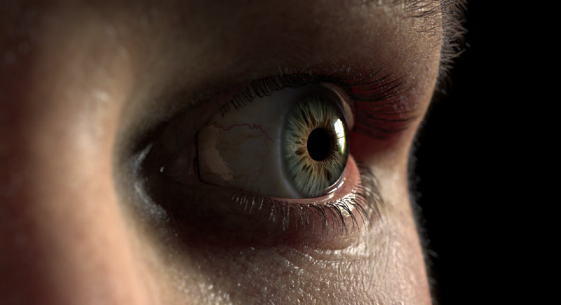 """لأول مرة.. قرنية """"ثلاثية الأبعاد"""" قابلة للزراعة في العين البشرية !"""