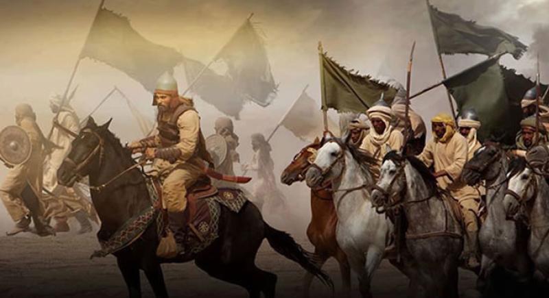 5 معارك ملحمية خاضها المسلمون في رمضان