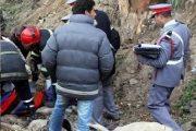 اقليم الحوز.. مصرع شاب سقط من منحدر جبلي بسبب رداءة الطقس
