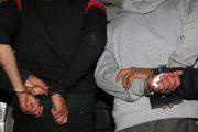 وجدة.. ضبط معدات تمس بالأمن وسلامة المواطنين في حيازة 4 أشخاص