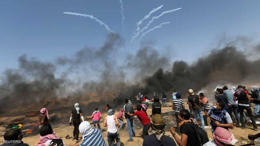 وزراء الخارجية العرب يبحثون العدوان الإسرائيلي على الشعب الفلسطيني