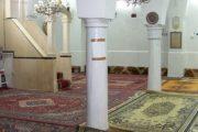 مسجد بأكادير يتعرض لسرقة غريبة في عز رمضان