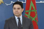 بوريطة: الجزائر منحت الكثير من المباركة لدور إيران وحزب الله في قضية الصحراء