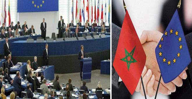 بعد برلمان عموم أوروبا.. ضربة جديدة للبوليساريو من الاتحاد الأوروبي
