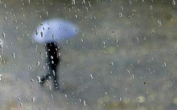 زخات مطرية مرتقبة اليوم بهذه المناطق