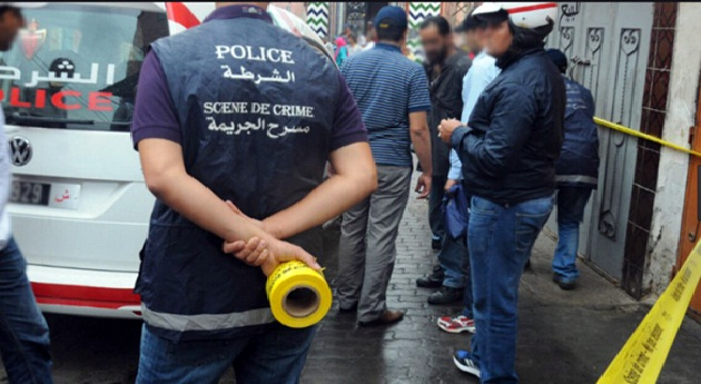 مراكش.. خلاف بين صانعين تقليديين يفضي إلى جريمة قتل