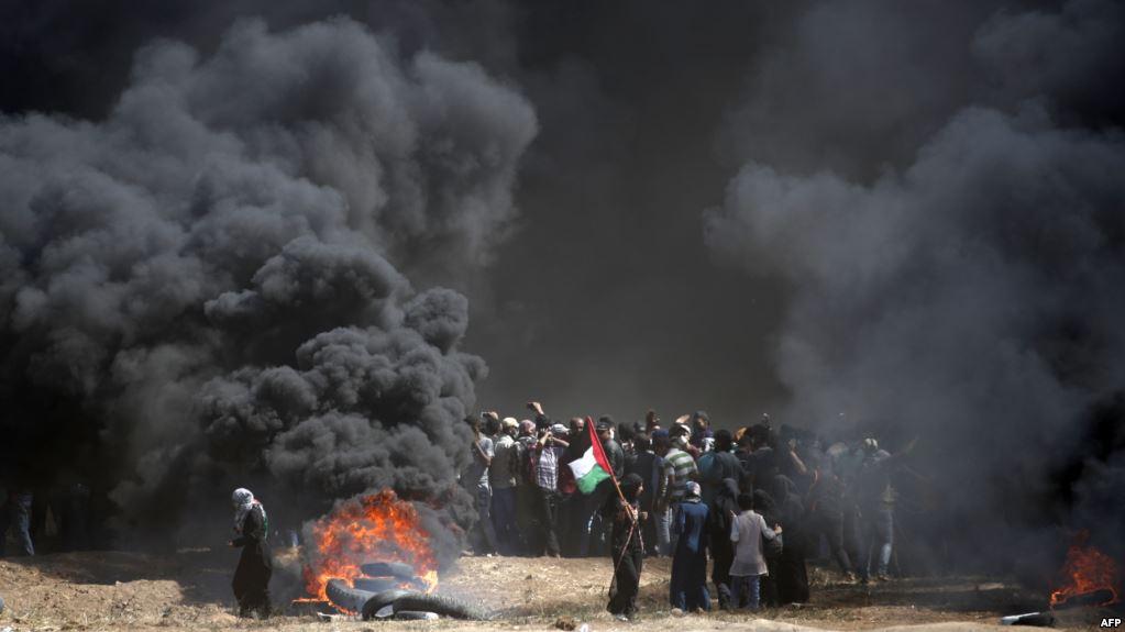 مطالب للحكومة بالتفاعل مع العدوان الإسرائيلي على شعب فلسطين