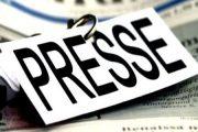 ''يوم حرية الصحافة'' يجدد مطلب حماية الصحافيين المغاربة من التضييق