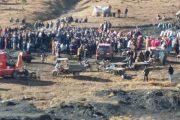 زاكورة…انهيار منجم تقليدي يتسبب في وفاة عاملين
