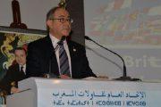 مرشح اتحاد الباطرونا: على الدولة مراجعة السياسة الضريبية على الشركات