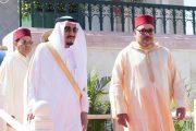 السعودية تؤكد وقوفها إلى جانب المغرب بمواجهة التدخلات الإيرانية