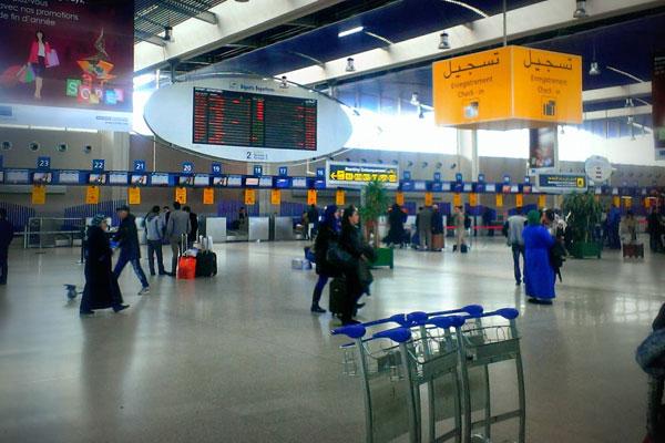 ''البيجيدي'' يعيد تصنيف مطار البيضاء الأسوأ عالميا إلى الواجهة