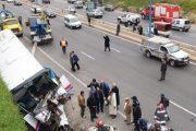 8 قتلى و1689 جريحا في حوادث السير بالمناطق الحضرية خلال الأسبوع الماضي