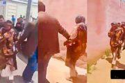 بالفيديو.. احتجاز سيدة لأكثر من 16 سنة مع الكلاب بسبب الإرث