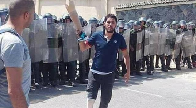 الجزائر.. احتجاجات متقاعدي الجيش تعود للواجهة