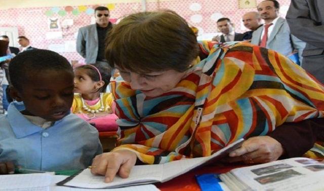 تقرير دولي.. التعليم في الجزائر الأخير عربيا وفي ذيل الترتيب عالميا