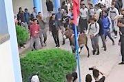 وزارة أمزازي تدخل على خط واقعة إدخال حمار لمؤسسة تعليمية