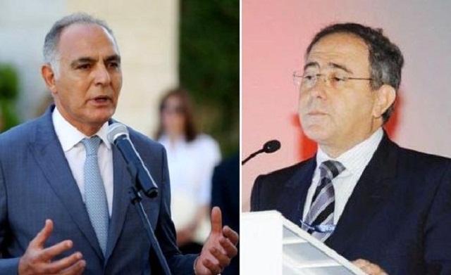 الـCGEM يحسم اليوم في رئيسه بين مزوار والمراكشي