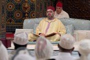 البيضاء.. الملك يترأس الدرس الثالث من سلسلة الدروس الحسنية الرمضانية