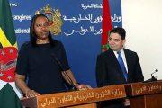 وزيرة خارجية الدومينك: تسوية نزاع الصحراء سيسهمفي تحقيق اندماج إقليمي