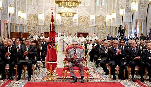 الرباط.. الملك يترأس حفل تقديم برامج تثمين المدن العتيقة