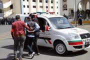 أمن أكادير يوقف مجرما بتهمة القتل العمد والسرقة
