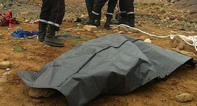 العثور على جثة خميسني من ذوي الإحتياجات الخاصة بأكادير.. والأمن يتمكن من فك خيوط الجريمة