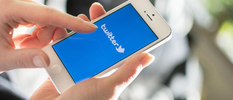 'تويتر' يدعو مستخدميه إلى تغيير كلمة المرور بسرعة