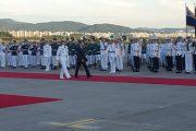 بعد استقبال باهت.. مباحثات مهمة تجمع العثماني ورئيس وزراء كوريا الجنوبية