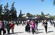 بعد مقتل طالب.. استئناف الدراسة بجامعة أكادير تحت تشديدات أمنية