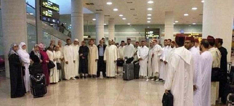 أئمة مغاربة يحيون ليالي رمضان في دول أوروبية