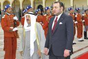 الكويت ترفض أي محاولة تستهدف أمن واستقرار أراضي المملكة المغربية
