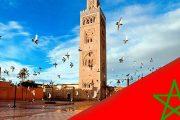 مغردون عرب يشيدون بقرار قطع المغرب علاقاته مع إيران