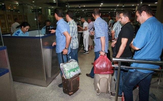 رسميا.. حوالي 17 ألف مغربي عادوا من مناطق النزاع