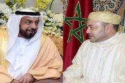 """الإمارات تؤيد مغربية الصحراء وتندد بالأنشطة الإرهابية لـ """"حزب الله"""" و""""البوليساريو"""""""