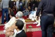البيضاء.. اعتقال مختل عقليا طعن مصل وسط مسجد