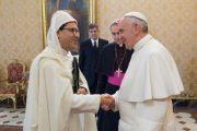 قريبا.. البابا فرانسيس يزور المغرب