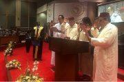 بعد عودته للاتحاد الإفريقي.. المغرب ينضم رسميا إلى برلمـان إفريقيا