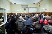 انتهاء الاستماع لمعتقلي الريف والشروع في استدعاء الشهود